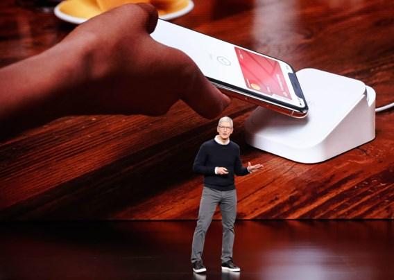 Apple TV+ gaat de strijd aan met Netflix