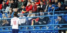 Schandalig: Engelse spelers krijgen racistische geluiden te horen in Montenegro