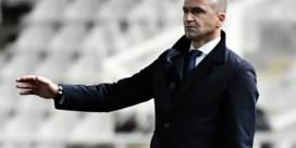 """Kleine clubs boos om revolutionair project van Roberto Martinez: """"We krijgen dit door onze strot geduwd"""""""