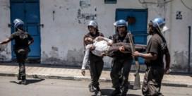 Onrust op de Comoren