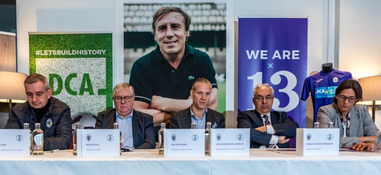 """Tia Hellebaut krijgt adviserende rol bij Beerschot Wilrijk na overname Rupel Boom: """"Ik ken weinig van voetbal maar mental coaching kan grote winst opleveren"""""""
