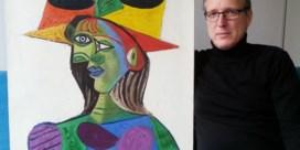 Gestolen schilderij Picasso teruggevonden in Amsterdam