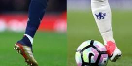 Nike wint nu ook oorlog om voetbalmiljarden