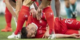 Dé held van het weekend: Georgische voetballer redt leven van Zwitserse tegenstander tijdens interland