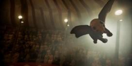 Remake van 'Dumbo' is geen hoogvlieger