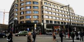 De Standaard verhuist naar Brussel