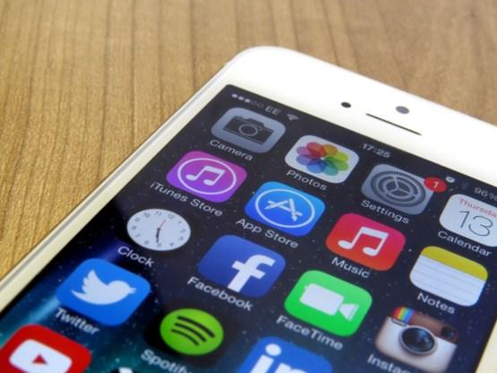 Amerikaanse rechter beveelt ban op sommige iPhones