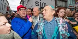 Opnames Kampioenenfilm op Aalst Carnaval mislukt door fotograaf