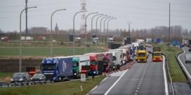 Mogelijk opnieuw hinder op E40 in Adinkerke