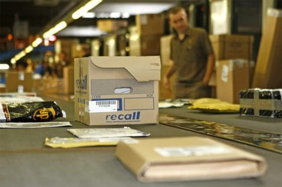 UPS schrapt tot 94 banen in Diegem