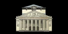 Koninklijk Paleis stoot Nieuwstraat van de troon