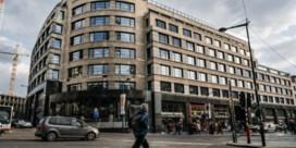 De Standaard ''trekt naar Brussel