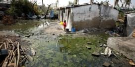 Eerste gevallen van cholera vastgesteld in Mozambique