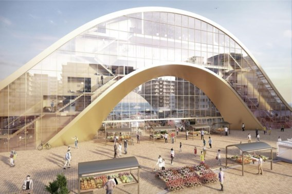 Jean-Marie Dedecker zet bouw van casino Middelkerke stop