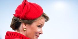 De kleurrijke outfits van koningin Mathilde in Zuid-Korea