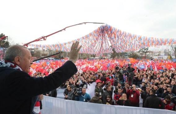 Waarom zelfs een recessie Erdogan niet ten val brengt