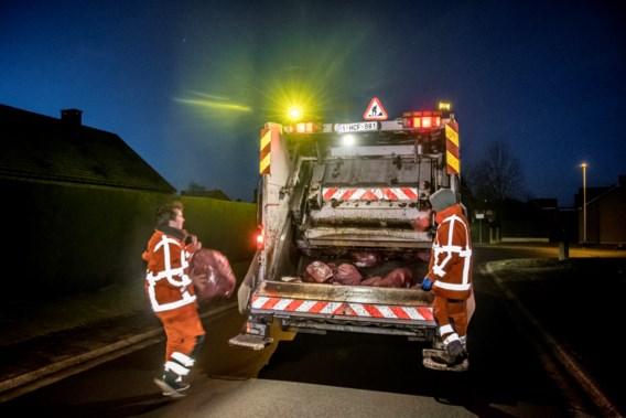 In Limburg neemt de vuilniswagen binnenkort alle vuilniszakken mee