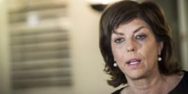 Milquet zal Kamerlijst CDH in Brussel dan toch niet trekken