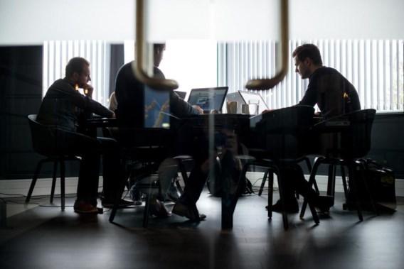Belgische werknemers veranderen niet graag van job