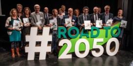 75 procent minder auto's in Leuven tegen 2050