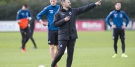 """Club-coach Ivan Leko is de enige die titelambities openlijk durft uitspreken: """"Soms is dat een voordeel, soms een nadeel"""""""