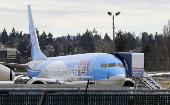 'Belgische' Boeings zijn weer allemaal in Brussel