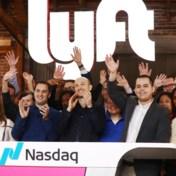 Knap beursdebuut voor Uber-rivaal Lyft