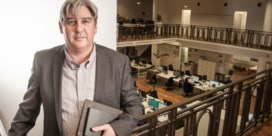 Redactie Belga zegt vertrouwen in ceo op