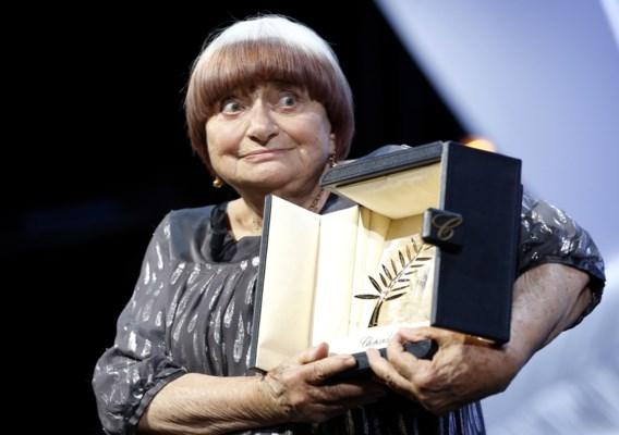 Franse cineaste Agnès Varda overleden