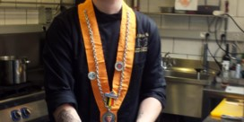 Jonge Melse kok maakt indruk op sterrenchefs: 'Geef mij maar bistro'