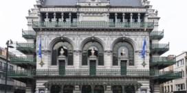 De stadstheaters willen erkend worden als Vlaamse Kunstinstelling