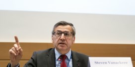 Vanackere schuift verantwoordelijkheid voor vrijgave Libische interesten door