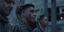 Ophef over Holocaust-passage in clip Rammstein
