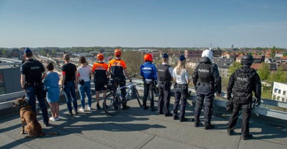 PZ Aalst: tweede grootste politiekorps van Oost-Vlaanderen