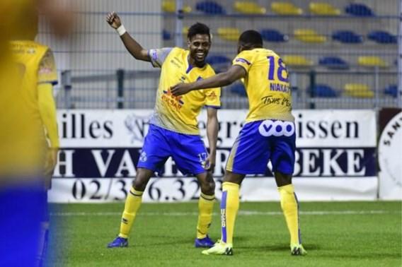 Tien Oostende-spelers onderuit tegen Eupen, Union zet Cercle Brugge opzij<B></B>