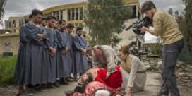 Een oude tragedie op nieuwe ruïnes: Milo Rau maakt theater in Mosul