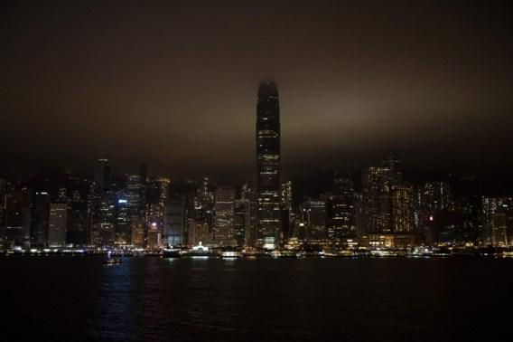 Talloze steden schakelen wereldwijd licht uit tijdens Earth Hour