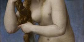 Bloot, bloter, blootst: ongegeneerd gluren in de Royal Academy