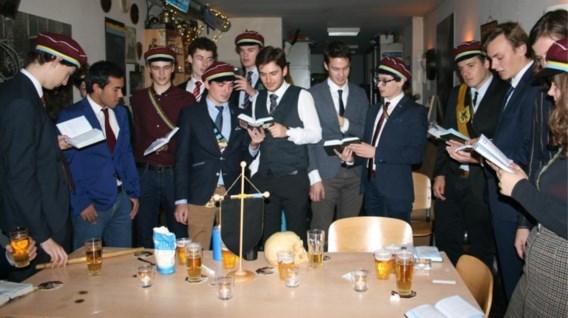 Stad Leuven en KU Leuven zien nieuw doopcharter niet zitten