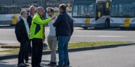 Chauffeurs De Lijn leggen werk neer na twee agressiegevallen in één dag