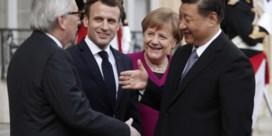 Volvo-topman: 'Als Chinezen agressief onderhandelen, is dat omdat ze snel vooruit willen'