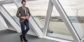 Een nieuwe industriële revolutie. Een nieuwe industriële revolutieRaakt de Belgische economie van de olie af?