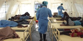 Meer dan 500 doden en 270 gevallen van cholera in Mozambique na cycloon Idai
