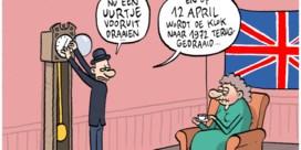 Cartoon van de dag - maart 2019