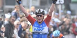 Opnieuw geen houden aan Kirsten Wild, Kopecky finisht zesde in Gent-Wevelgem