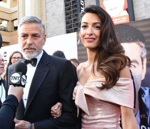 Clooneys boycot van imperium Brunei krijgt bijval