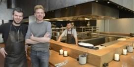 Chef-kok Gert De Mangeleer stopt al na één week met nieuw concept