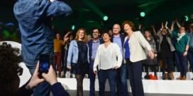 Brusselse groenen beloven 7 nieuwe tramlijnen