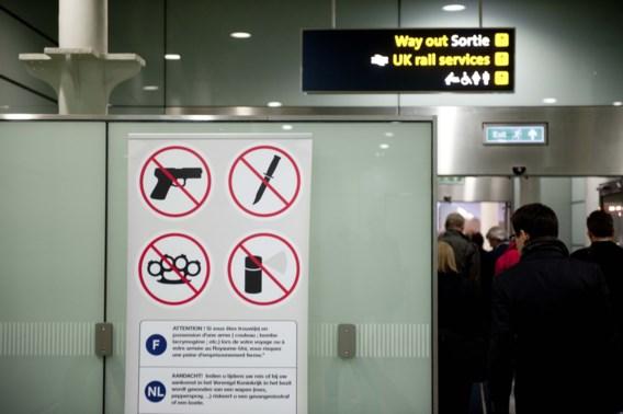 Bewakingsagenten dreigen met acties op luchthavens tijdens paasvakantie