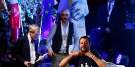 Salvini verdeelt met steun aan ultraconservatieve christenen